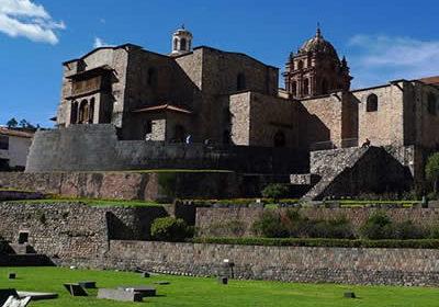Cusco Tradicional 5 días / 4 noches