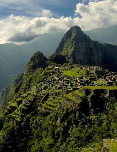 Machu Picchu para Ejecutivos